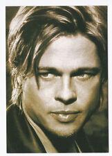 Brad PITT carte postale n° C 677