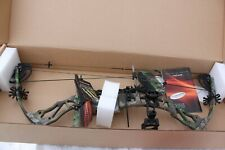 Bowtech SNIPER Bow  Factory Warranty 70 lb.  28 in.  NEW IN BOX