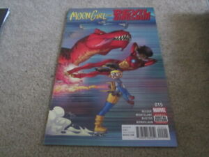 Moon Girl and Devil Dinosaur comics YOU CHOOSE Marvel up to $9 flat rate shippin