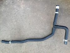 MG ZT ROVER 75 V6 OIL HEATER TO COOLER HOSE ASSEMBLY PCH001810
