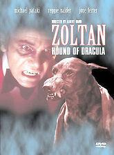 Zoltan: Hound Of Dracula (DVD, 2002) New Sealed