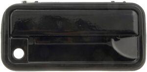 Outside Door Handle fits 1988-1994 GMC C3500,K3500 C1500,C2500,C3500,K1500,K2500