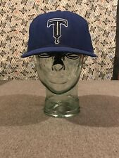 Tulsa Drillers New Era Authentic Collection On-Field 59FIFTY Fitted
