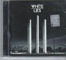 (ES192) White Lies, To Lose My Life - 2009 CD