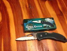 Little Gator Knife