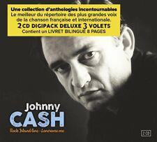 Cash Johnny - Rock Island Line + Lonesome Me