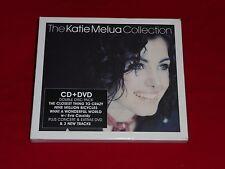 Katie Melua – The Katie Melua Collection cd + dvd