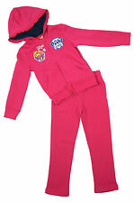 Tracksuits 2-16 Years for Girls