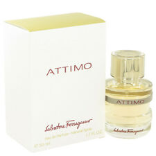 Salvatore Ferragamo Attimo Perfume Women 1.7 oz Eau De Parfum Spray New