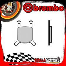 07GR0101 PLAQUETTES DE FREIN AVANT BREMBO PUCH COBRA 6 GT, GTL 1980- 50CC [01 -