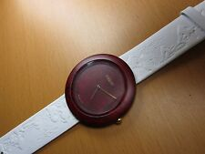 Genuine Tissot Wood Watch W151