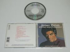 JOHNNY MATHIS / 16 plupart Requested Songs( CDCBS 57059 ) CD Album