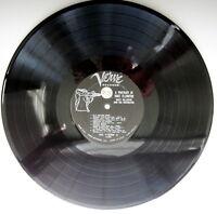 A Portrait of Duke Ellington: Dizzy Gillespie & His Orchestra LP Verve# MG V8386