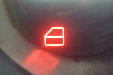 """Door Open"" / Interior Light FIX  for Iveco Daily Van Mk3 00-06 (rear switch op)"
