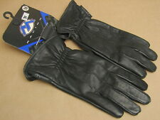 New Marshall Racing Ladies Genuine Leather Motorcycle Riding Gloves 83-9251