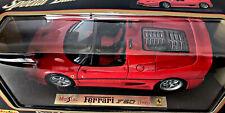 Maisto Special Edition Red 1995 F50 Ferrari - Scale 1:18