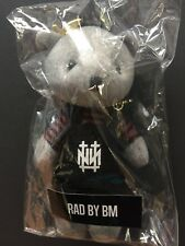 the GazettE 2018 THE NINTH KAI Produce BEAR RAD BY BM BLACKMORAL Key Ring