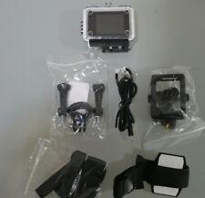 Grundig 04883 Aktion-Kamera, HD 720P Schwarz (B703-R24)