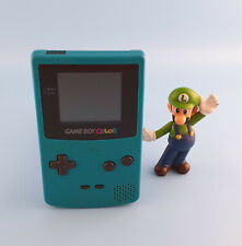 Nintendo Game Boy Color türkis
