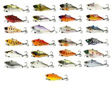 6th Sense Quake Lipless Crankbait Variable Depth Crankbait Bass Fishing Lure
