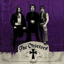 THE OBSESSED - THE OBSESSED - NEW VINYL LP