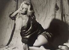 Set Of 6 -1985 Playboy Playmate Hope Marie Carlton 8x10 Acting Body& Headshots