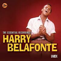 Harry Belafonte - The Essential Recordings (NEW 2CD)