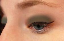 Dirty Clover Green Eyeshadow & Eyeliner All-Natural Gentle Vegan Mineral Makeup