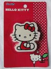 Hello Kitty * XXL Radiergummi * ca. 9 x 8,5 cm * neu * OVP