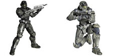 Halo Reach Square Enix Play Arts Kai Series 1 Action Figure Noble Six LOOSE