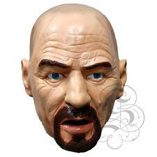 Famosa serie de Celebrity Heisenberg Breaking Bad Walter White Fancy Látex Vestido