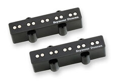 Seymour Duncan SJ5 70/74 Jazz Bass 5 String Pickup Set - free shipping