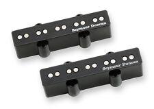 Seymour Duncan SJ5 70/74 Jazz Bass 5 String Pickup Set - free shipping