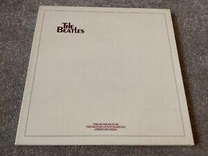 The Beatles - Three Albums Vinyl Box Set