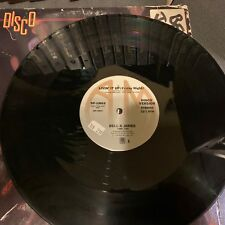 "12"" Bell & James ""Livin' It Up (Friday Night)""  A&M  NM"