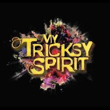 My Tricksy Spirit – My Tricksy Spirit NEW 2017 DEBUT UK RELEASE HOT HOT HOT!