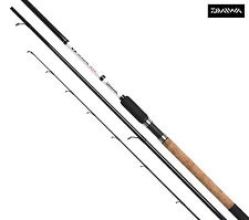 New Daiwa D Match 11ft Waggler Fishing Rod Model No. DM11W-AU