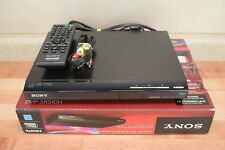 Sony DVP-SR510H Upscaling HDMI 1080p DVD Player W/ Remote **REGION 1** - #2 - M1