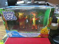 Winnie the Pooh Figurine Set