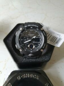 Casio G-Shock Carbon Core Guard Structure Watch GA2000S-1A