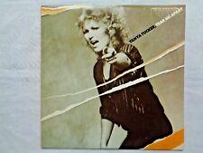Tanya Tucker Tear Me Apart 1979 1st Steve Hall Gloversville W5/W5 Promo Press EX