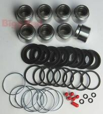 Ford Sierra RS Cosworth FRONT Brake Caliper Seal & Piston Repair Kit (2) BRKP83