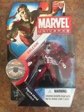Marvel Universe 3.75 Falcon Action Figure Series 3 #013