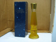 Vintage Avon Crystalite Cologne with Somewhere