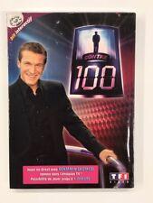 un contre 100 benjamin castaldi dvd interactif neuf sous blister c1