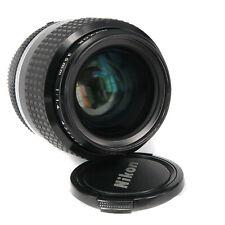 NIKON NIKKOR F 35mm 1:1,4 AiS Weitwinkel Objektiv - analog - * Fotofachhändler *