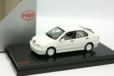 Pego 1/43 - Alfa Romeo 146 CIVT Press White 1997