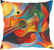 Abstract painting Cushion Cover (CUA003)
