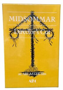 Midsommar 4k Director's Cut Collector's Edition Limited