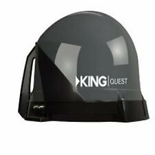 Kings Control Portable Satellite TV Antenna RV Dish or Bell TV KING Quest